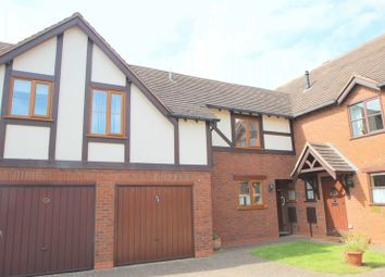 Thumbnail 3 bed semi-detached house for sale in Old Town Mews, Old Town, Stratford-Upon-Avon