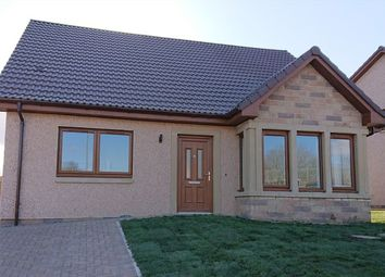 Thumbnail 3 bed bungalow for sale in Holmhead Heights - Holmhead Road, Cumnock