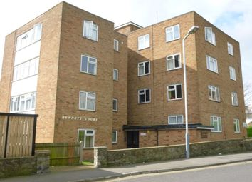 Thumbnail 1 bed flat to rent in Harbour Way, Folkestone
