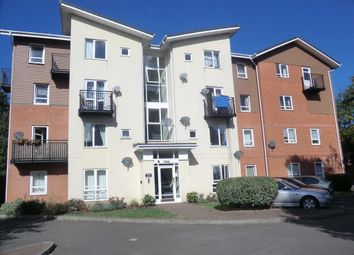 Thumbnail 2 bed flat to rent in Villiers House, Sandy Lane, Coventry