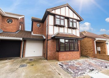 Thumbnail 3 bed detached house for sale in Mayland Avenue, Canvey Island