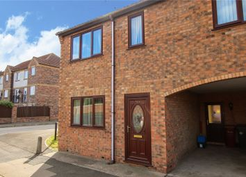 3 bed terraced house for sale in Waterside Road, Barton-Upon-Humber, North Lincolnshire DN18