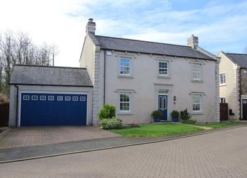 Thumbnail 4 bed detached house for sale in Rook Farm Close, Tallentire, Cockermouth