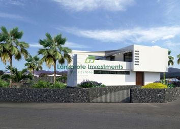 Thumbnail 3 bed villa for sale in Las Breñas, Yaiza, Lanzarote, Canary Islands, Spain