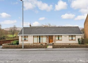 Thumbnail 4 bed bungalow for sale in Main Street, Muirkirk, East Ayrshire, Scotland