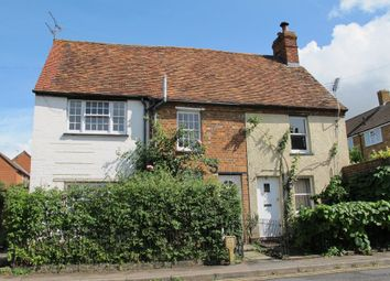 Thumbnail 2 bed flat to rent in Moor End Lane, Thame