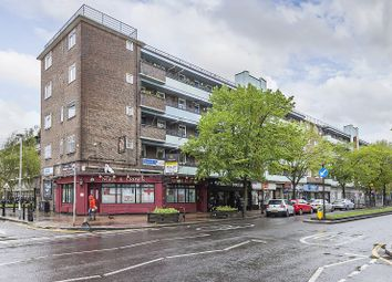 Thumbnail 2 bed maisonette for sale in Roman Road, Mile End, London.
