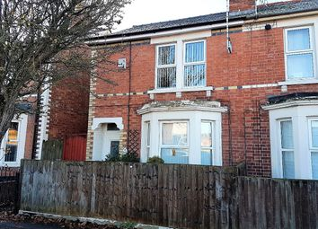 Thumbnail 2 bed end terrace house for sale in Frampton Road, Gloucester