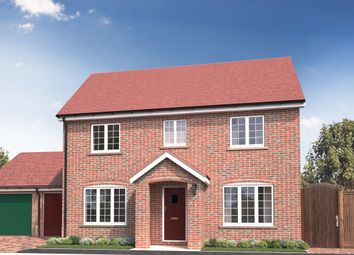 Thumbnail 3 bed property for sale in Rushendon Furlong, Pitstone, Leighton Buzzard