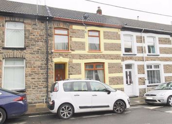 3 bed terraced house for sale in Thompson Street, Ynysybwl, Pontypridd CF37