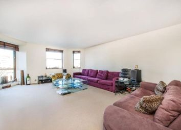 Thumbnail 1 bed flat to rent in Nine Elms Lane, London