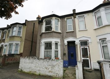 Thumbnail 2 bed flat for sale in Livingstone Road, Walthamstow, London