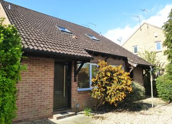 Thumbnail 1 bed flat to rent in Milford Close, Marshalswick, St. Albans