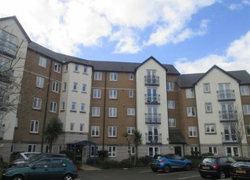 Thumbnail 1 bedroom property for sale in Morgan Court, Swansea