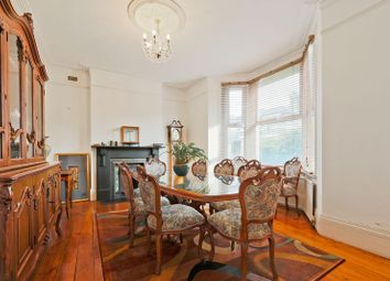 Thumbnail 4 bedroom semi-detached house for sale in Morley Road, London