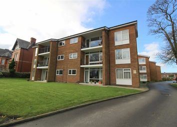Thumbnail 2 bed flat for sale in Garstang Road, Fulwood, Preston