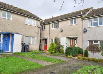 Thumbnail 1 bed flat to rent in Church End, Harlow, Essex