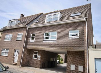 Thumbnail 1 bed flat for sale in Princes Street, Dorchester