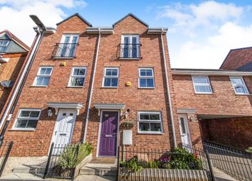 Thumbnail 4 bed link-detached house for sale in Harold Hornsey Square, Hartlepool