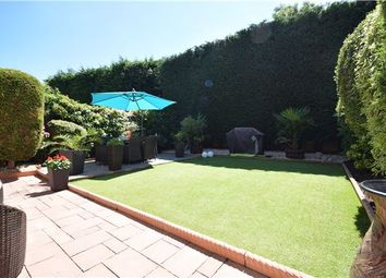 Thumbnail 4 bed detached house for sale in Kite Hay Close, Stapleton, Bristol