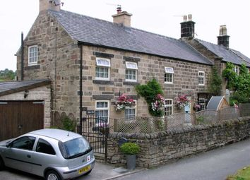 Thumbnail 3 bed cottage to rent in Thatchers Lane, Tansley, Matlock