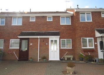 Thumbnail 2 bed terraced house for sale in Carpenter Close, Hythe, Southampton