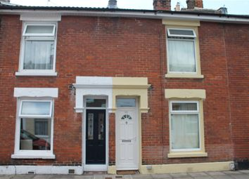 Thumbnail 2 bedroom terraced house for sale in Penhale Road, Portsmouth, Hampshire