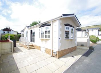 Thumbnail 1 bed mobile/park home for sale in Dune View Mobile Home Park, Braunton