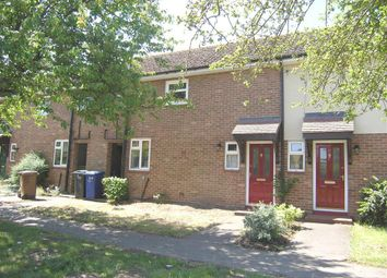 Thumbnail 2 bed property to rent in Ellington Road, Barnham, Thetford