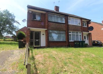 4 bed semi-detached house to rent in Wyken Croft, Coventry CV2
