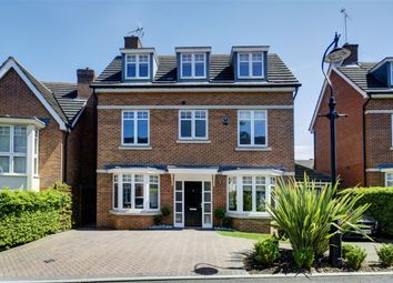 Thumbnail 3 bed detached house for sale in Padelford Lane, Stanmore, Middlesex