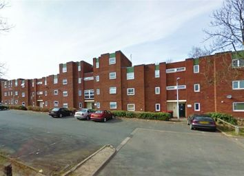 Thumbnail 2 bedroom flat for sale in Burford, Telford, Shropshire
