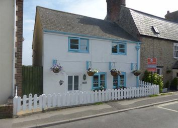 Thumbnail 2 bed cottage for sale in East Street, Weymouth, Dorset