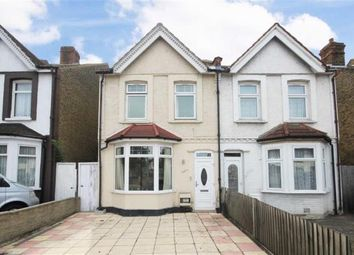 1 bed semi-detached house to rent in Kingston Road, Norbiton, Kingston Upon Thames KT1
