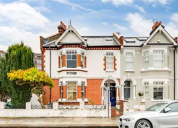 Thumbnail 1 bedroom flat for sale in Harbord Street, London