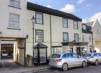 Thumbnail 5 bed terraced house for sale in The Square, North Tawton