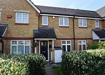 Thumbnail 2 bed terraced house for sale in Elbourn Way, Bassingbourn Cum Kneesworth