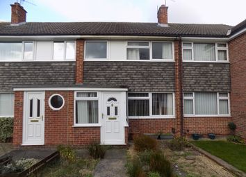 Thumbnail 3 bed terraced house to rent in Kent Close, Darlington