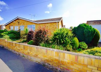 Thumbnail 3 bed bungalow to rent in Welland Road, Kettering