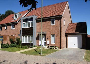 Thumbnail 5 bed detached house for sale in Messner Street, Basingstoke