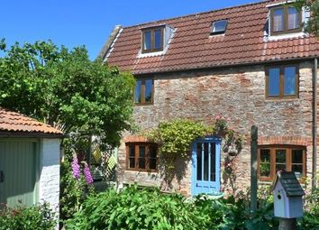 Thumbnail 2 bed semi-detached house for sale in Wells, Somerset, England