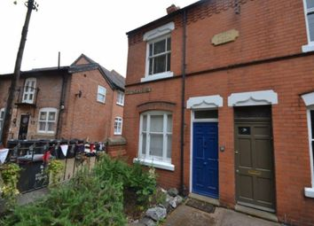 2 bed terraced house to rent in Oxford Avenue, Leicester LE2