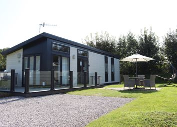 Thumbnail 2 bed detached house for sale in Borwick Lane, Dock Acres, Carnforth