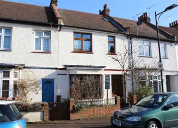 Thumbnail 4 bed terraced house for sale in Lymington Avenue, Leigh-On-Sea