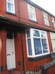 Thumbnail 2 bed terraced house to rent in Winnie Street, Moston, Manchester