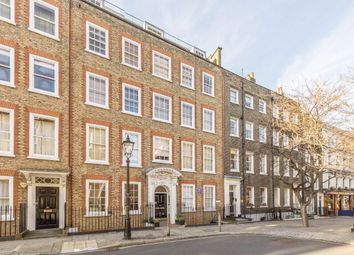 Thumbnail 1 bed flat for sale in Great James Street, London