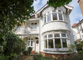 Thumbnail 5 bedroom semi-detached house for sale in Burges Terrace, Southend-On-Sea