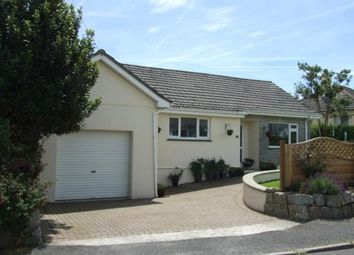 Thumbnail 4 bed bungalow for sale in Constantine, Falmouth, Cornwall
