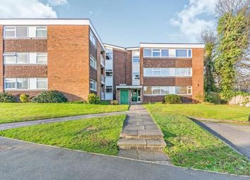 Thumbnail 3 bed flat for sale in Coleman Court, Grovewood Drive, Birmingham, West Midlands