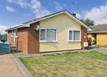 Thumbnail 2 bed bungalow for sale in Taylors Lane, St. Marys Bay, Kent